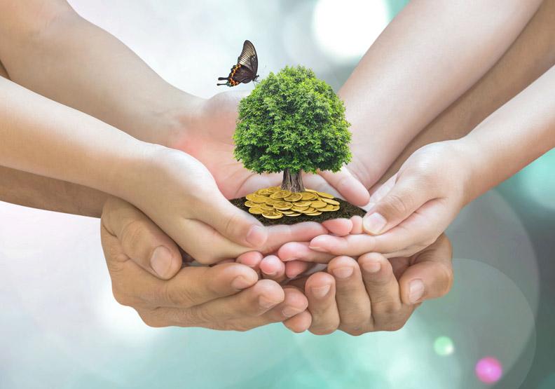 接軌國際標準 提升企業永續競爭力