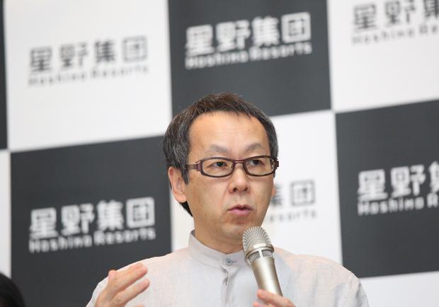 日本頂級度假飯店龍頭 要進駐台灣谷關?