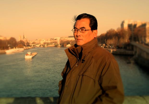 台灣手繪文化大師漁夫 推薦欣賞日本與京都市集之美
