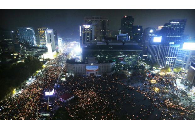 穆迪信評報告:韓國經濟發展力道 遠勝台灣