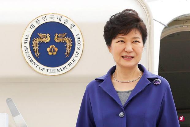 韓國國會通過朴槿惠彈劾 即日起停職