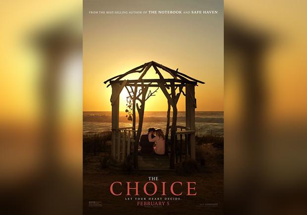 影評:《愛情選擇題》人生是一連串的選擇!