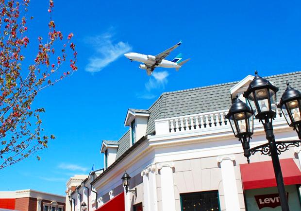 走,讓我們看飛機去!溫哥華4處最佳看飛機景點