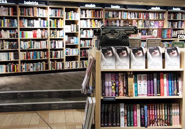 「圖書統一定價」是衰退的出版業的福音還是災難?