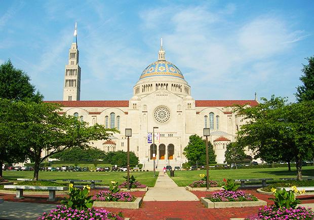 參加彌撒就像享受高品質音樂會!北美最大天主教堂超有看頭