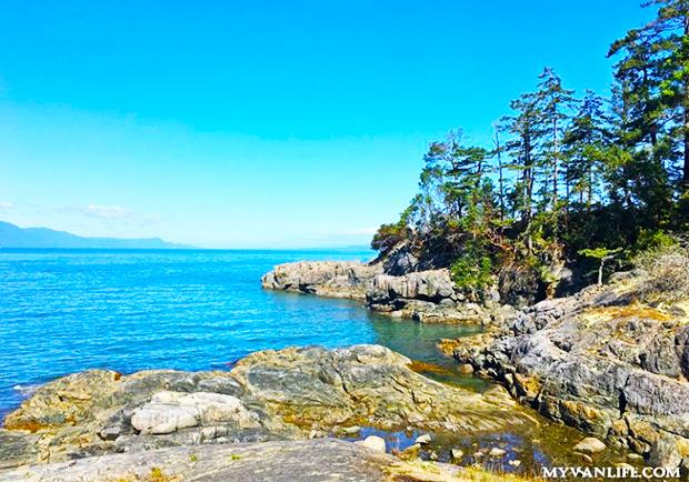陽光海岸小旅行,窺探神秘的「走私灣」