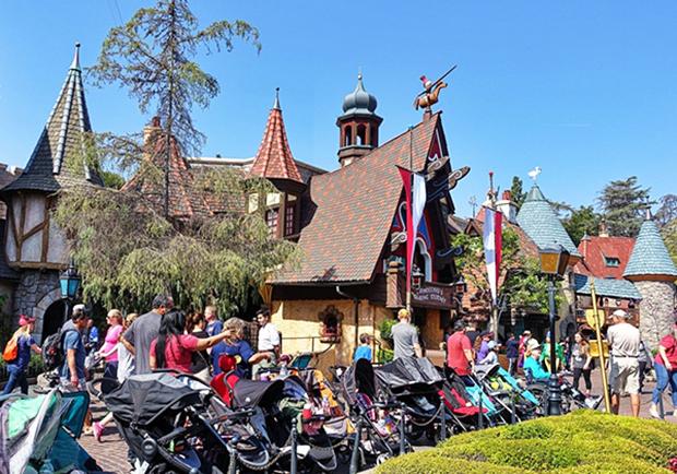 「迪士尼樂園」如何玩才有效率?來看看這篇玩樂全攻略!