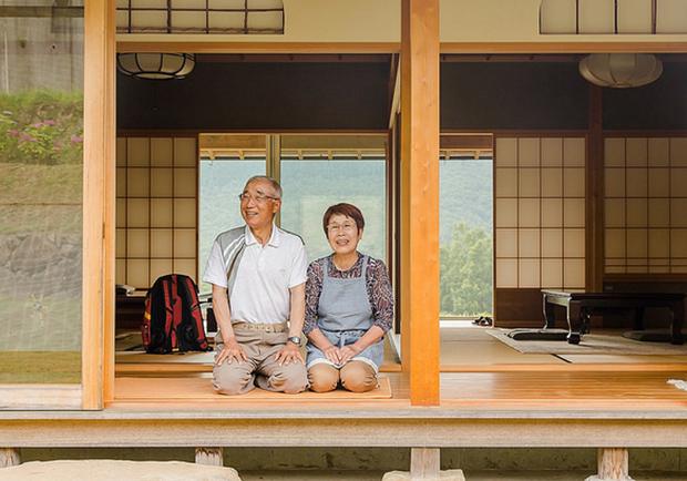 來去鄉下住一晚吧!感受日本爺爺奶奶的人情味