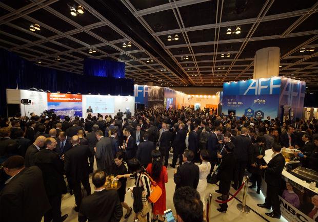 香港舉辦亞洲金融論壇, 引領全球金融創新與變革