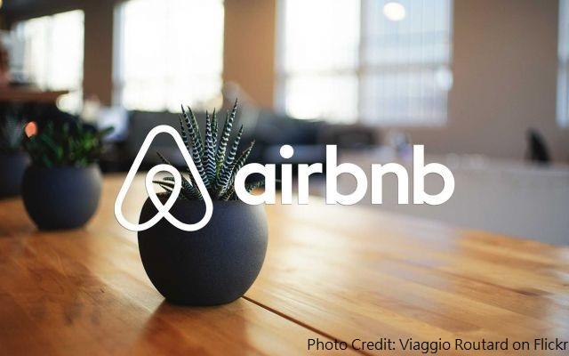 市值300億美金的新創公司,5個你不能不知的Airbnb成長故事