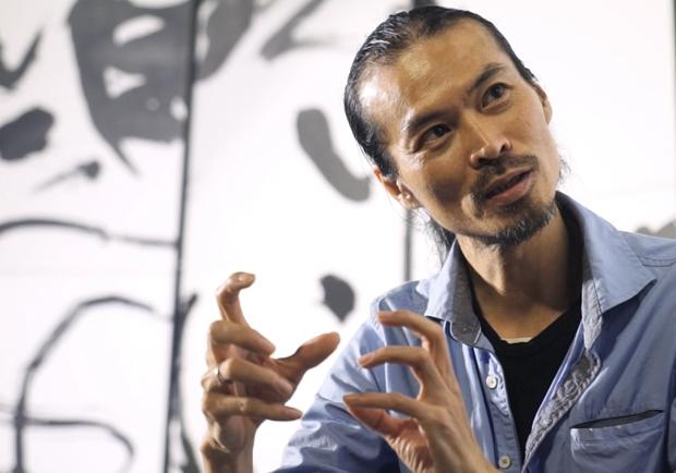 建築師劉國滄:空間經驗產生當下感動 鮮明有力道