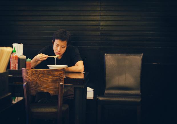 日本開始流行「一人份」食品