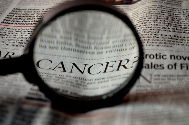 亞洲癌症病人全球最多  新增病例半數在亞洲