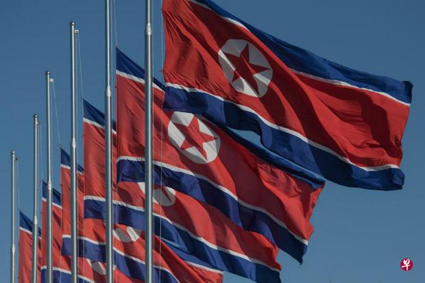 北韓罕見為卡斯楚過世 降半旗三天