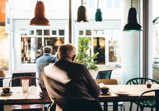 退休前後的理財目標不一樣