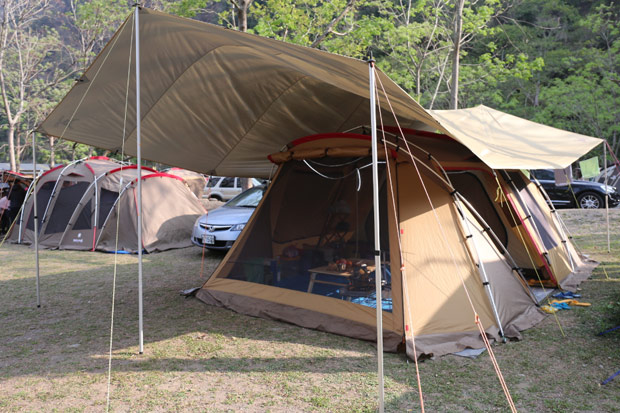 行前教戰手冊,初次露營必看重點