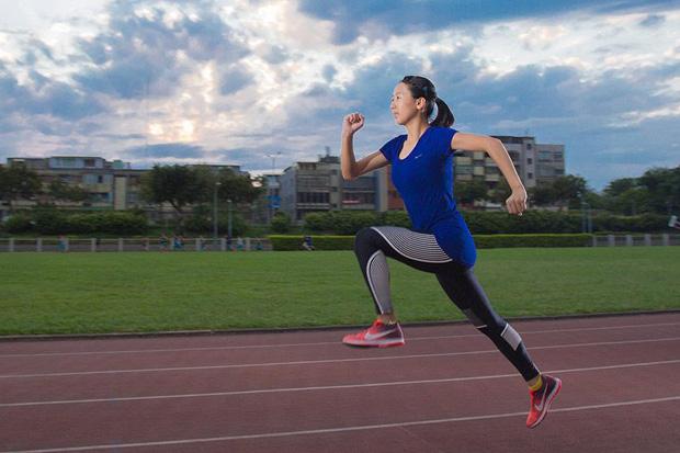 11 個簡單動作,減低跑步的痛苦