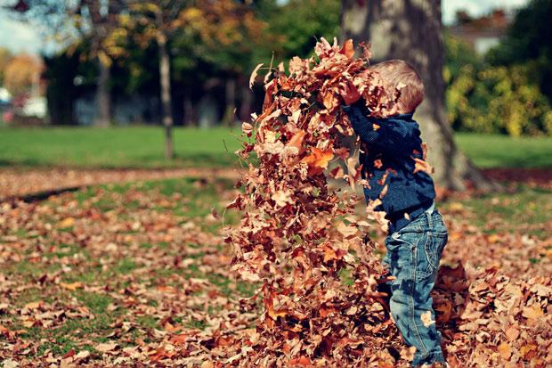 季節交替,記得照顧自己!秋冬換季健康小叮嚀