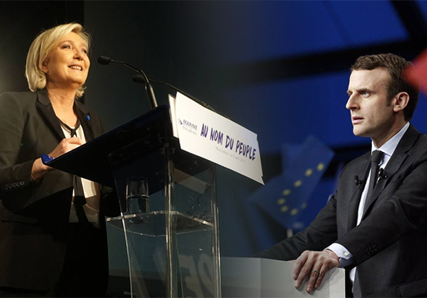 法國總統為什麼要選兩次?9件你該瞭解的事!