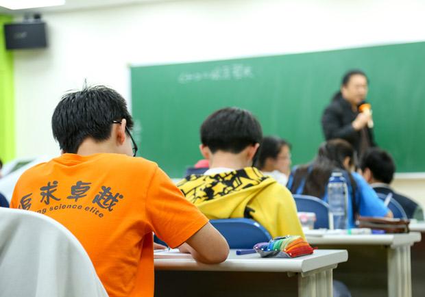 教改推動20年,補習班反而增加三倍?