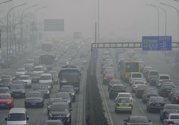 把汙染轉到別地方!電動車真的環保嗎?