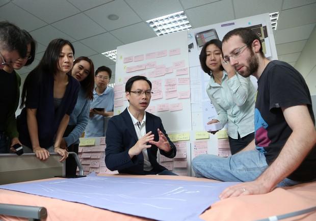 又見新台灣之光!美思科技醫療創新競賽奪冠