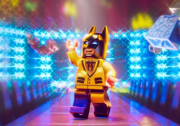 《樂高蝙蝠俠電影》:用幽默面對內心的恐懼
