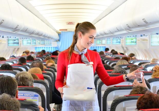 空姐沒揭露的事:10個你不知道的飛航祕密