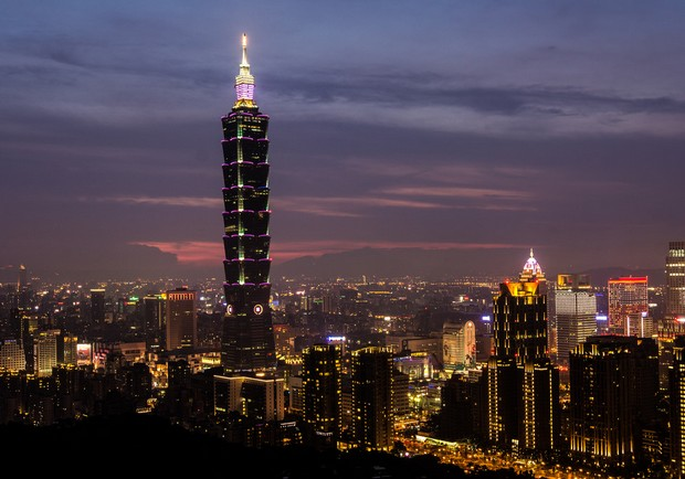 世上最富有國家排名出爐!台灣比英、法還有錢?