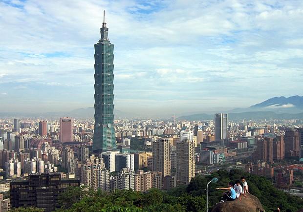 10座造價最昂貴的摩天大樓排名!台北101名列其中