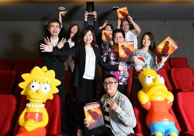 從死侍到金鋼狼!福斯如何讓好萊塢更愛上台灣?