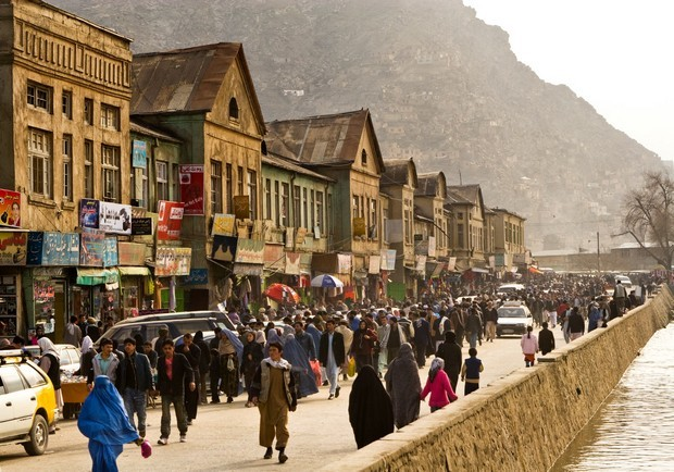 旅行注意!全球對旅客最危險的10大城市