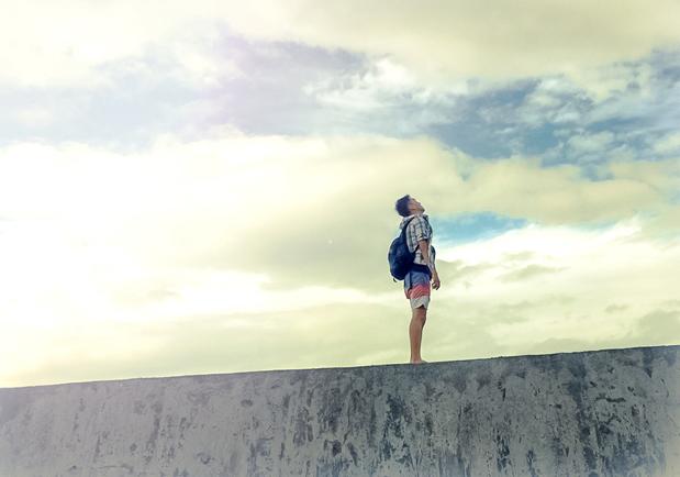 比利時:回到最初 我作夢的開端