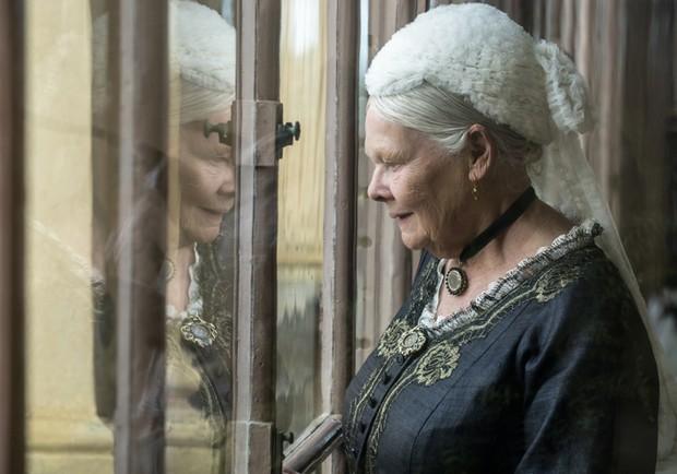 《女王與知己》:看見英國女皇最不為人知的感動