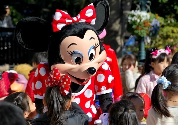 不只會手語!迪士尼員工最溫馨催淚的動人故事