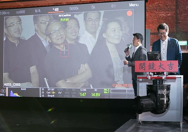 《看見台灣II》前進世界!上天下海傳遞環保重要性