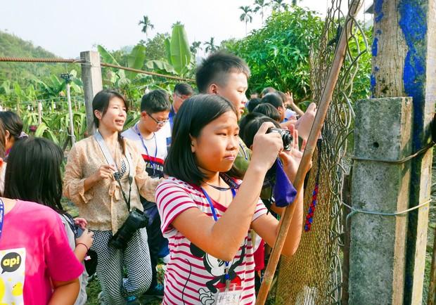 用孩子的視野看世界!超越你我的攝影想像