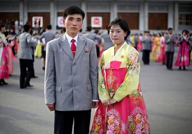 日常問題下的可怕見解!看北韓人民被「洗腦」多麼嚴重