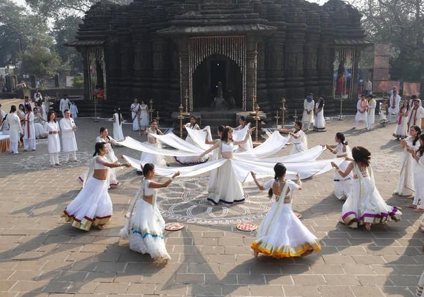 《舞動心跳》創嘻哈街舞尬印度舞完美舞力!
