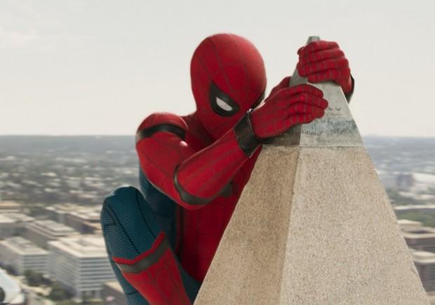 《蜘蛛人:返校日》爛番茄93%激推!影史最棒蜘蛛人