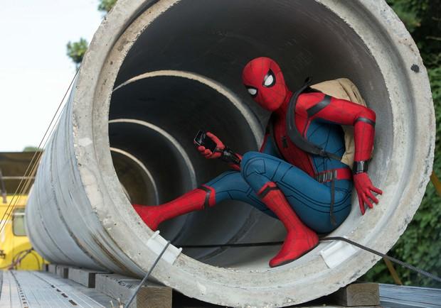 《蜘蛛人返校日》電影彩蛋總整理