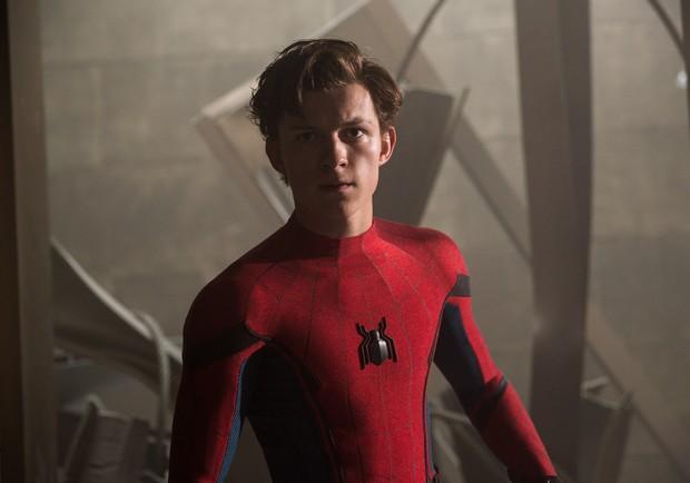 《蜘蛛人返校日》:堅持不懈,歸屬感是值得努力的