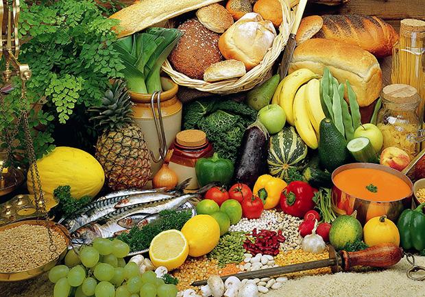 食物多樣化=吃個不停