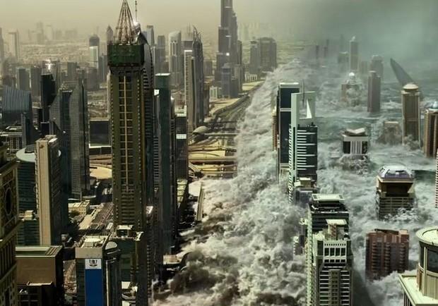 今年最受期待災難片!《氣象戰》拯救極端氣候危機