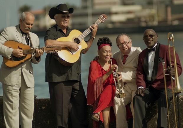 《樂士浮生錄》:你永遠不知道古巴樂曲有多麼感動