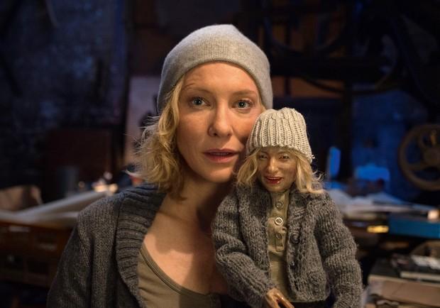 《凱特布蘭琪:宣言13》1人詮釋13位不同性格的短片主角