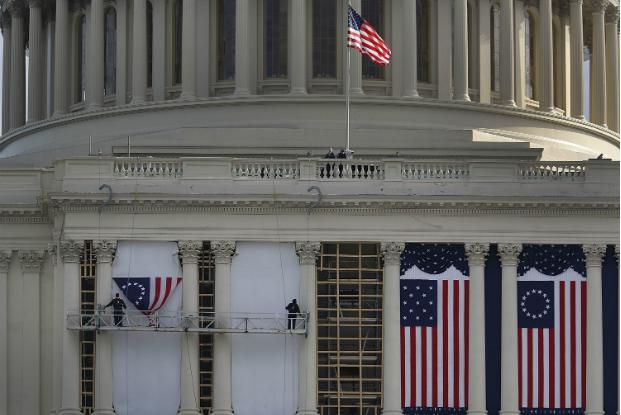 川普台灣時間周六凌晨  就任美國總統重點報你知
