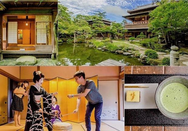 想到藝伎只會想到京都?來新潟古町感受日本傳統的藝伎文化