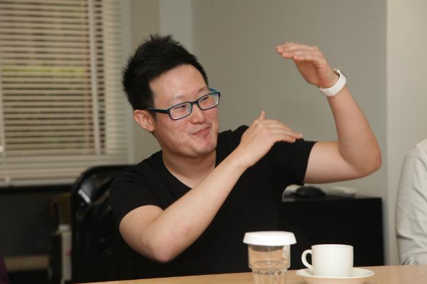 不服輸性格 台灣青年躋身美國微軟公司