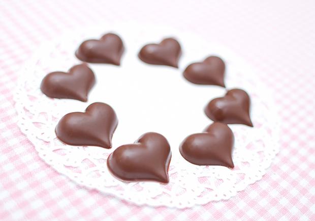 可可豆跌價 情人節巧克力變便宜